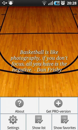 url=http://www.pics22.com/basketball-quote-basketball-is-like ...