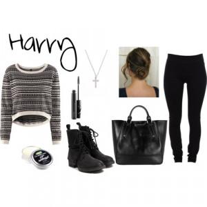 Rainy Day Outfits Tumblr