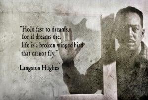 LANGSTON HUGHES DAY