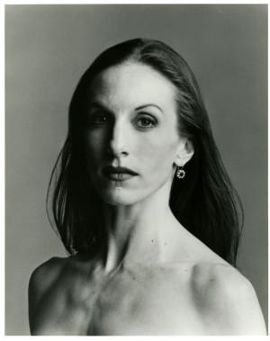 Wendy Whelan Photograph : David Michalek