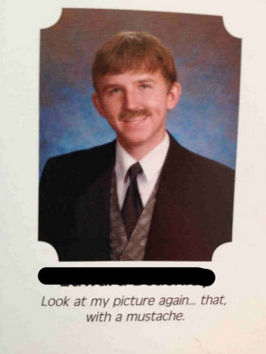 29 Most Epic Yearbook Quotes. Can't Get Over #2!