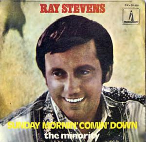 Ray Stevens Everything