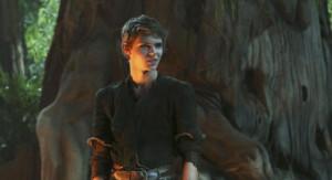 Peter Pan Once Upon a Time