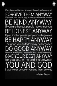Mother-Teresa-Quote-12-x-18-Wall-Canvas-Banner-Religious-Inspirational