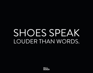 The Best Shoe Quotes