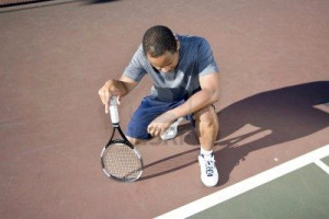 Tennis Quote of the Day: Reducing Debilitating Stress with a New ...