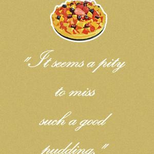 Violet Crawley Quotes -
