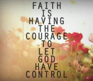 Let God have controlCatholic, God Boxes, Quotes, God Is, Mornings ...