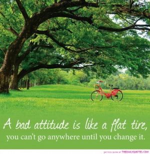 Bad Friend Quotes For Facebook A bad attitude