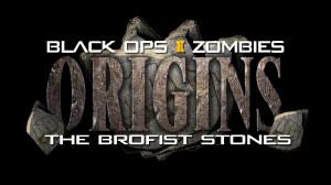Black Ops Zombies Origins