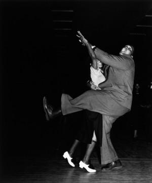 Aaron Siskind: Savoy Dancers - Harlem Document , c.1936