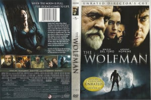 The Wolfman Dvd Cover Dude