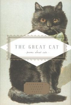 The Great Cat: Poems about Cats elise More