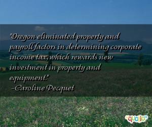 Oregon Quotes