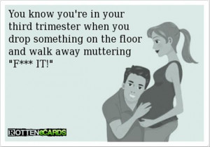 pregnant women funny pictures