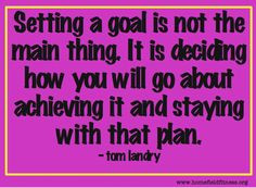 Quotes Determination Goals ~ Quotes-determination/goal setting on ...