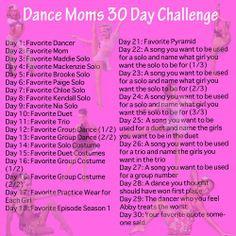 ... lee dance menu dance moms3 dance mommer dance moms 3 3 3 3