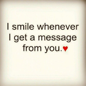 Showing Gallery For Cute Thinking Of You Quotes For Him