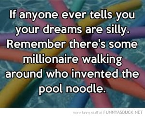 Funny Dream Quotes For Kids