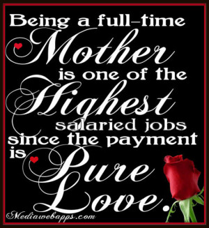 quotes about being a strong mother