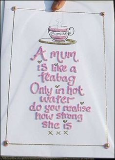 Mother's Day Card Messages: What to Write in a Mother's Day Card
