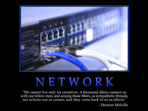 Image: Network - Herman Melville wallpapers and stock photos