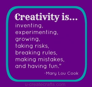 Is Inventing Experimenting Growing Taking Risks Breaking Rules Making