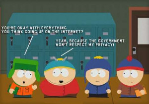 Hilarious Cartman from South Park Quotes!
