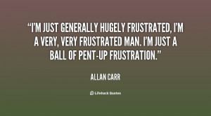 Frustrated Quotes Preview quote