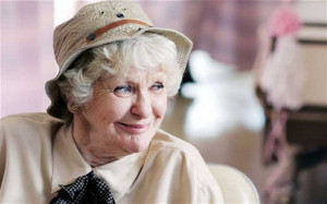 Elaine Stritch: her best quotes