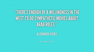Quotes About Willingness