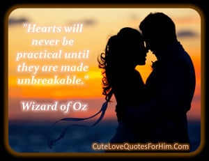 Love Quotes For Him #74