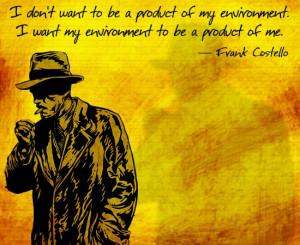 jack nicholson frank costello quotes
