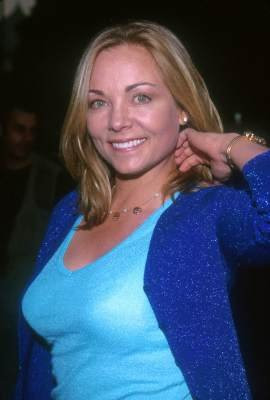 ... com image courtesy wireimage com names theresa russell theresa russell