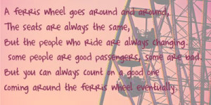 ferris wheel awesome love quote life photo genious.jpg