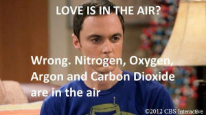 Big bang theory #Sheldon Cooper #laugh #funny