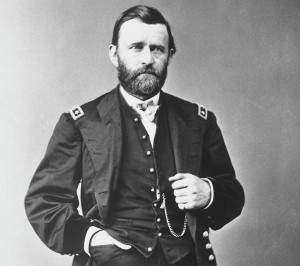 Ulysses Simpson Grant Less Than Million