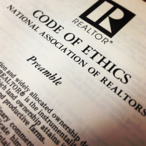 ... Changes Code of Ethics Requirements | Real Estate Performance Center