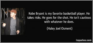 Basketball Player Quotes