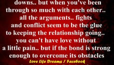 Quotes About Relationships Being Hard But Worth It