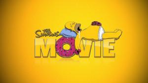 Fondos HD The Simpsons Movie - Homero Simpson
