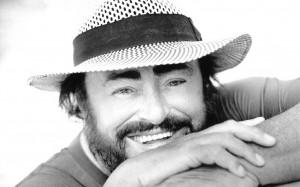 Pavarotti: Luciano Pavarotti, Tenor, Music Filling, Wonder Luciano ...