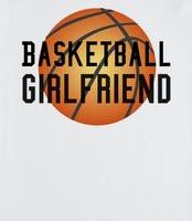 Basketball Girlfriend -