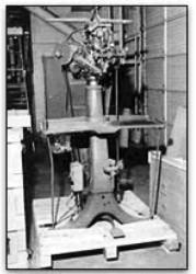 Jan Ernst Matzeliger Shoe Lasting Machine