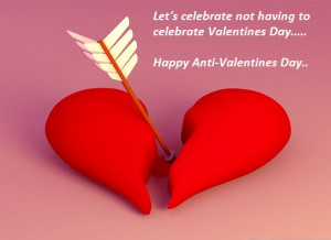 Fresh Funny Anti Valentines Day Quotes For Him & Her