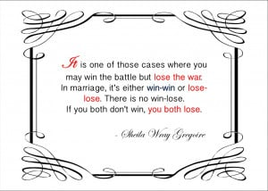 Cheating Marriage Quotes See her quote below.