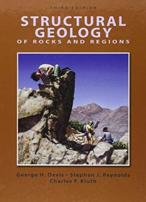 ... Analysis and Synthesis: A Laboratory Course in Structural Geology