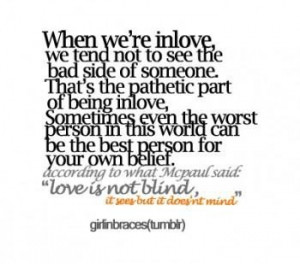 Good quotes about love 1