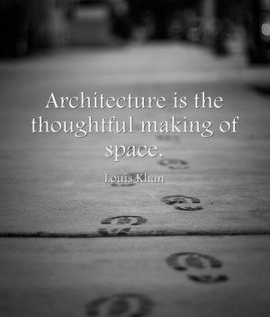 More great architecture quotes & sayings http://www.granitehistory.org ...