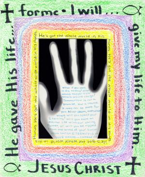 Rachel's Hand